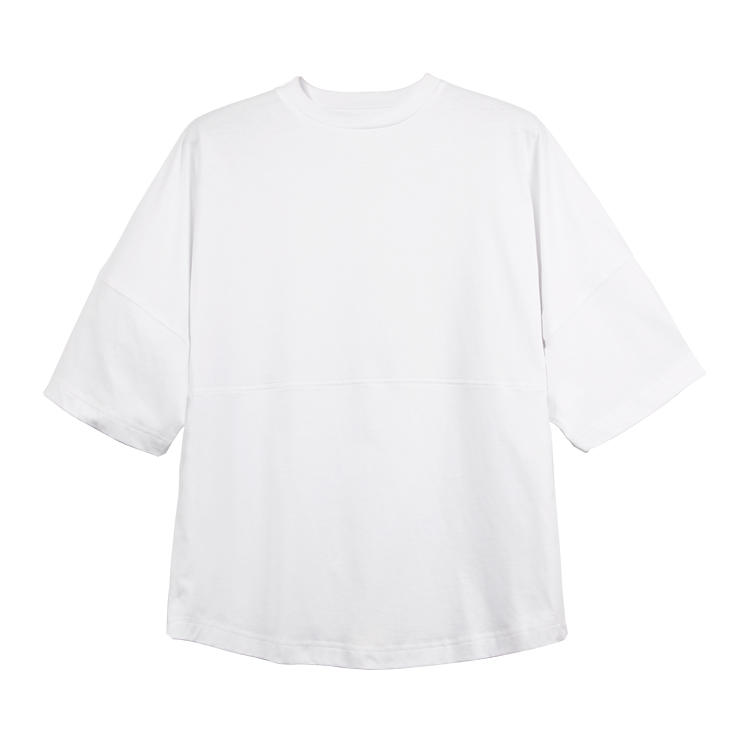 Brand Quality China New Design 100 Cotton High Quality Blank White Custom Tee Shirt Printing