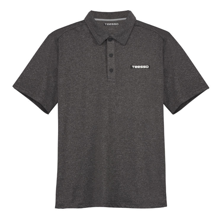 Brand Quality Men Cotton Pique Printing Logo Mens Custom Polo T shirts