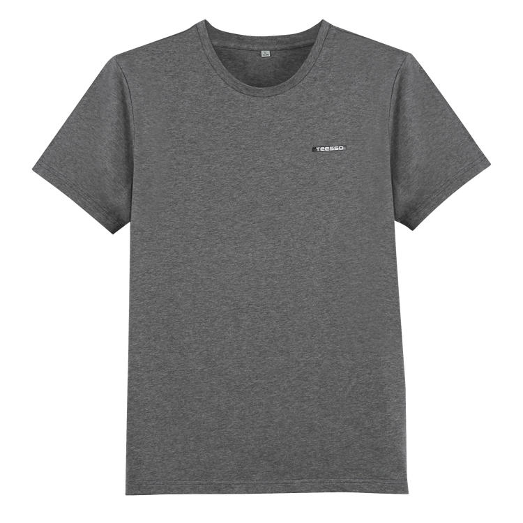 Brand Quality Manufacturers China Custom Cotton T shirts with Logo Brands