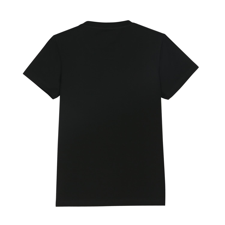 Brand Quality Tshirts With Logo Custom Logo Printed Spandex Cotton T Shirt