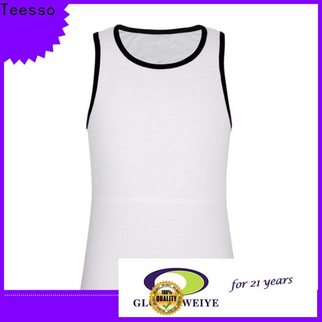 hop mens vest tops for business for sale