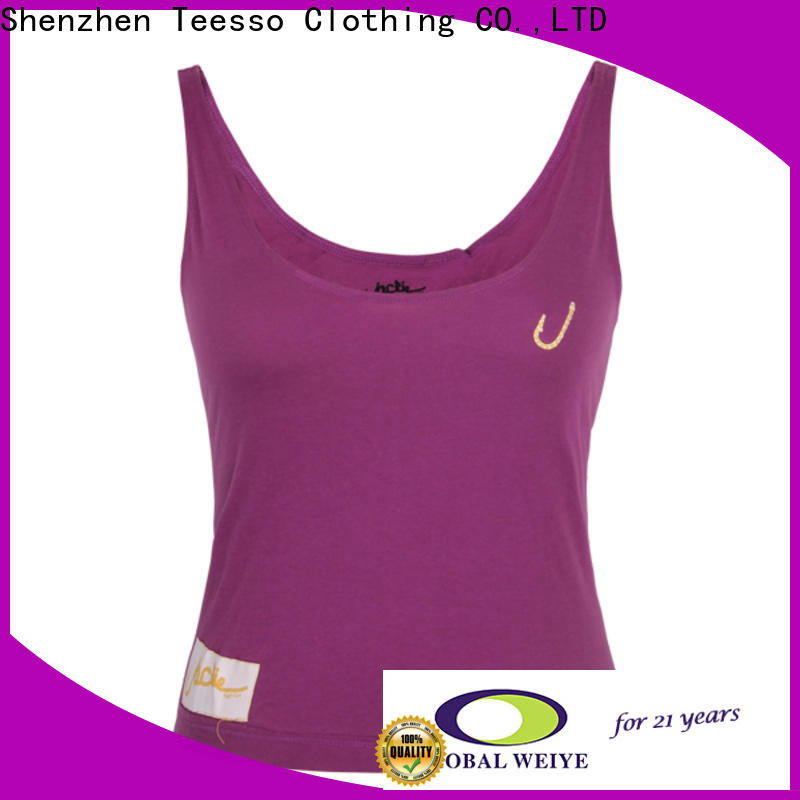 high-quality best tank tops for women company wholesale