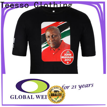 wholesale campaign shirts supply for men