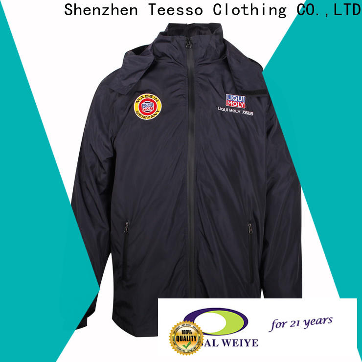 Teesso ladies smart casual jackets suppliers for men