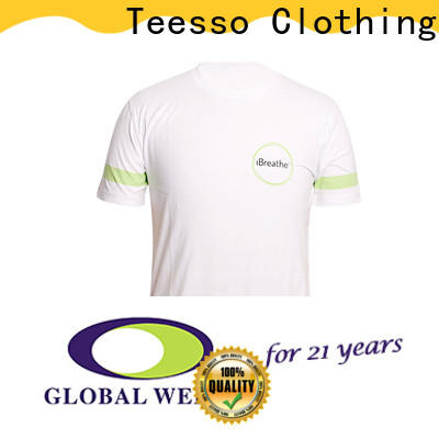 Teesso custom cool shirts for men supply for men